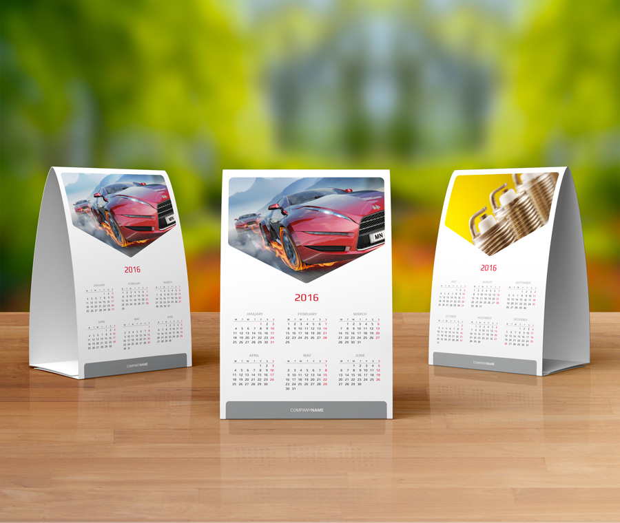 table tent calendar printing in chennai